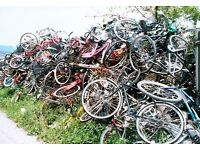 Wanted used bikes