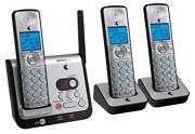 Cordless Phone 3 Handsets
