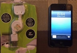 for sale or trade 4th gen 8gb ipod touch