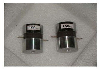 60w 100khz Ultrasonic Cleaner Ultrasonic Cleaning Transducer Vibrator Head