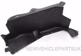 VW GOLF MK4 1998-2003 ENGINE COVER UNDERTRAY DRIVER SIDE NEW HIGH QUALITY FREE DELIVERY