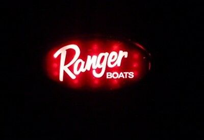 - RANGER BOATS LED Hitch Cover Brake Light Trailer Fishing 3rd Bass Pro Tournament
