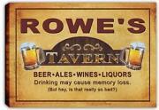 Pub Bar Signs