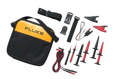New Fluke Tlk289 Industrial Master Test Lead Set Free Shipping