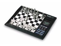 Mephisto Chess Trainer by Saitek