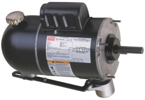 1 2 hp fan motor ebay for 1 3 hp attic fan motor