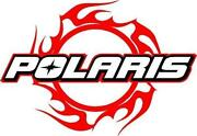 Polaris Decals