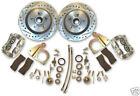 Mustang Car and Truck Brake Discs