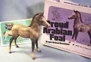 Breyer Arabian Foal