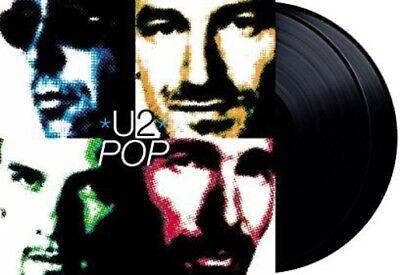 U2 - Pop [New Vinyl LP] 180 Gram