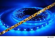 LED Stripe Blau