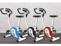 Small Exercise Bike (as new)