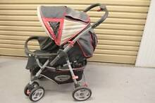 FULL BABY SET: PRAM, BED&Swaddle cabinets, CAR SEAT, HIGH CHAIR Kelvin Grove Brisbane North West Preview