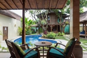 Looking for a home-swap for our Classic Tropical Villa in Bali