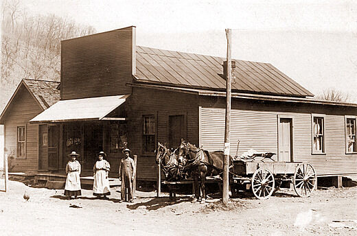 Cottage Farms General Store
