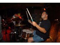 Drummer Wanted - California/Punk Rock/Creative - Trio!