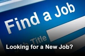 LOOKING FOR HELP FINDING PERMANENT WORK?