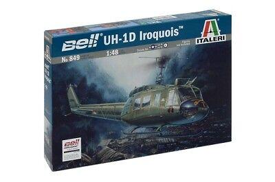 1:35 UH-1D Nose Luggage Compartment Neu DRA CMK 129-6007 USA