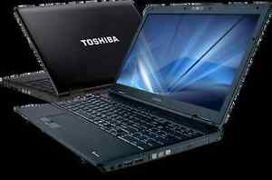 "Toshiba Tecra A11 N510 netbook 10.1 inch  i5 15"" clean laptop with store warranty"