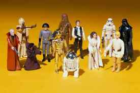 STAR WARS TOYS WANTED - Collector Looking For Childhood Collections - Top Prices Paid