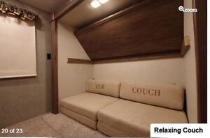 Looking for this type of RV club coutch/bed