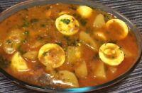 Fresh Pakistani homemade Food