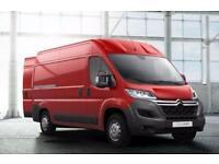 2017 Citroen Relay 2.0 BlueHDi H2 Van 130ps Enterprise Diesel