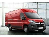 2018 Citroen Relay 2.0 BlueHDi H2 Van 130ps Enterprise Diesel