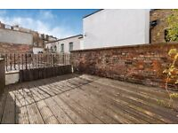 Spacious 3 bed in the very trendy Kentish town