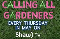 Calling All Gardeners