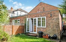 Stunning 1 Bed flat (could also be used as 2 bedrooms)