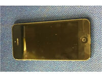 Iphone 5 spares or repairs only