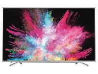 HISENSE H65M7000 65 INCH 4K SMART HD HDR ULED TV FREEVIEW + WARRANTY & RECEIPT