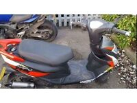 Beeline moped, for sale