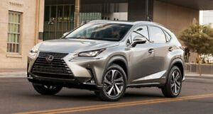 Lease payment take over for Small SUV