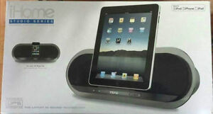 iPod iPad Dock / Powered Speaker