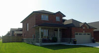 GREAT EAST RIVERSIDE 2 Storey across from future green space
