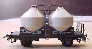 dd MARKLIN JOUEF HO POWDERED BULK CAR SNCF French in Very Good condition