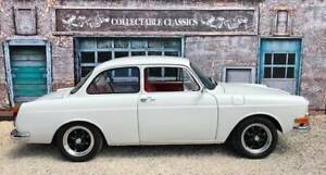 COLLECTABLE CLASSIC CARS - 1970 Volkswagen Type 111 Notchback Strathalbyn Alexandrina Area Preview