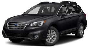 2017 Subaru Outback 3.6R Premier Technology Package INCOMING...