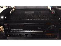 450 w amplifier
