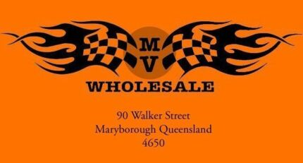 MV Wholesale QLD
