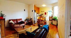 Magnifique chambre à louer - 15 juillet - Rosemont