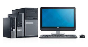 Certified Windows/Mac Desktop Repair Services - FREE ESTIMATE