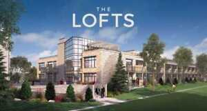 Upscale Suites Loaded with Amenities in Brantford!
