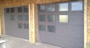 Need your garage door installed or repaired? Strathcona County Edmonton Area image 1