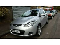 MAZDA 2 TS 1.3 MANUAL 5 DOOR HATCHBACK!!! Yeah