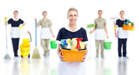 Professional Condo Cleaning Square One Area HIRING NOW