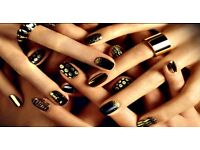 Nail Technicians & Nail Artists Wanted for Nail Bar in Dalston, East London - Immediate Start