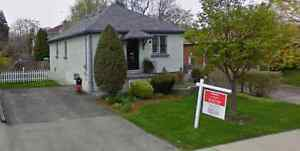 Port Credit Mineola - For Rent Mississauga house quiet street